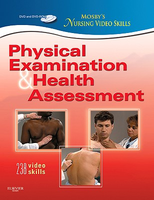 Physical Examination and Health Assessment By Mosby